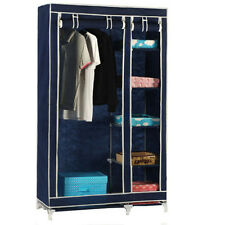 KI- Folding Wardrobe Cupboard Almirah-IV- NB