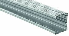 Metal C Stud For Partition Walls 70mm x 2.4m - 50 Length Deal - Free Delivery!!