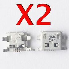 Cricket Huawei Ascend II 2 Charging Port Dock Connector USA Seller Replacement