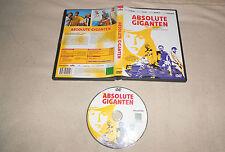 DVD Absolute Giganten Frank Giering Florian Lukas Julia Hummer ...  23