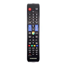 *New* Genuine Samsung UE32ES6300UXXU / PS51E550D1KXXU TV Remote Control