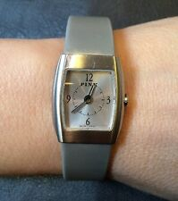 Thomas Pink London Swiss Made Ladies Watch Sapphire Crystal Lim. Ed. Status EUC