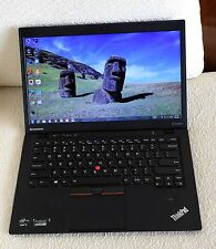 Lenovo ThinkPad X1 Carbon 3444ZU