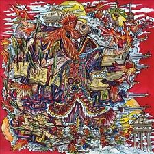 False Priest [Digipak] by Of Montreal (CD, Sep-2010, Polyvinyl)