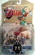 Legend of zelda Impa and zelda boxed figure