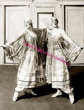 Vaudeville Performers, The Dolly Sisters (7) - Historic Photo Print
