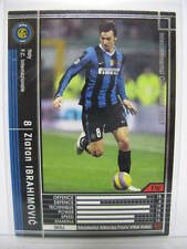 WCCF 06-07 319 Zlatan IBRAHIMOVIC Inter Sweden Masterful Attacks From Vital Area