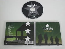 FLIPSYDE/WE THE PEOPLE(CHERRYTREE-INTERSCOPE 0602498802939) CD ALBUM