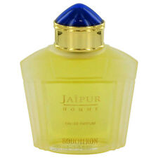 Jaipur Homme by Boucheron 3.4oz/100ml Edp Spray For Men New And Unbox