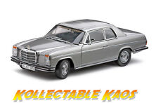 1:18 SunStar - Mercedes-Benz Strich 8 Coupe - Metallic Grey NEW IN BOX