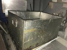 OIL PAN / DRAIN PAN FOR HENNY PENNY PRESSURE FRYER - SEND BEST OFFER!