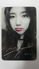 SUZY MISS A Official PHOTOCARD #1 YES? NO? 1st Mini Album Photo Card 수지