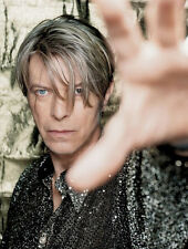 David Bowie ‏ 10x 8 UNSIGNED photo - P181 - SEXY!!!!!