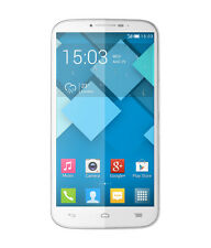 Alcatel One Touch Pop C9 Full White Model 7047a Android NEW Unlocked Smartphone