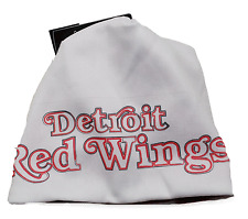 REEBOK CENTER ICE NHL HOCKEY KNIT WINTER HAT/BEANIE/TOQUE- DETROIT RED WINGS