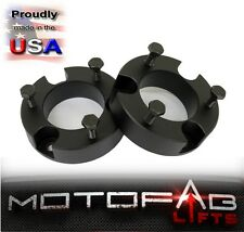 "1999-2006 Toyota Tundra 2.5"" Front Leveling Lift Kit 4WD 2WD MADE IN THE USA"