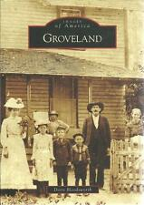 Groveland (Images of America) Signed By Author