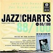 Various - Jazz in the Charts, Vol. 88 (Save the Bones for Henry Jones)  CD  NEW