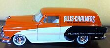 Specast 1954 chevy panel 1:24th Scale Die cast NEW Limited Edition