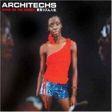 Architechs show me the Money (Main Mix) [Maxi-CD]
