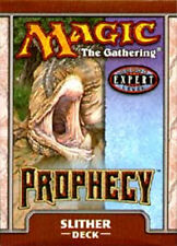 Slither Prophecy Theme Deck ENGLISH Sealed Brand New MTG MAGIC ABUGames