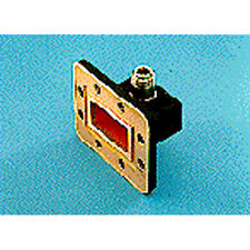 Andrew/CommScope New C062MSSG Waveguide/Coaxial Cable Adapter, UBR140 to SMA