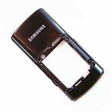 Genuine Samsung S8300 TOCCO ULTRA rear fascia housing+side buttons grey+silver
