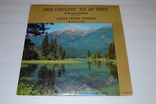 Our Country 'Tis Of Thee~A Choral Festival~Clear Creek Schools~FAST SHIPPING