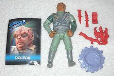 Star Trek: The Next Generation - Captain Dathon - 100% complete