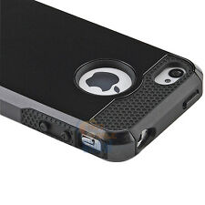 PC Hard Matte Shockproof Dirt Dust Proof Cover Case For Apple iPhone 4 4G 4S