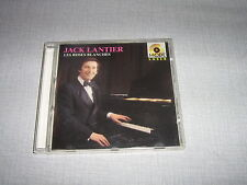 JACK LANTIER CD FRANCE LES ROSES BLANCHES