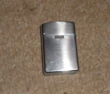 Vintage SAROME IV Butane Gas Cigarette Lighter-Sparks Good