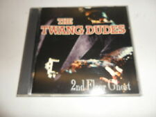 CD 2nd Floor Ghost da The Twang Dudes