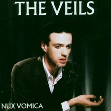THE VEILS - NUX VOMICA  CD NEU