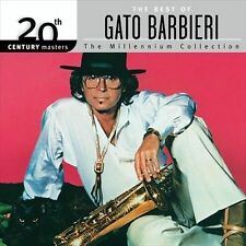 The Best of Gato Barbieri: 20th Century Masters - The Millennium Collection, New