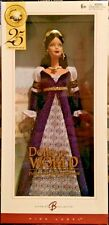 Barbie - Dolls of The World - Princess of the Renaissance 25th Anniv G5860 NIB