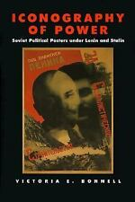 Iconography of Power: Soviet Political Posters under Lenin and Stalin (Studies o