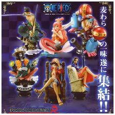 MegaHouse One Piece Figure Chess Piece Collection R vol.2 1/6 Random 1item
