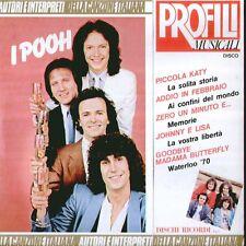 "I POOH "" PROFILI MUSICALI (RICORDI) "" LP  SIGILLATO"