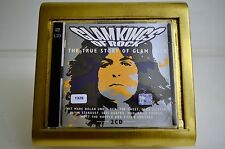 CD1328 - Various Artists - Glamkings of Rock - Compilation