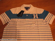 Men's Tommy Hilfiger Polo shirt  S slim fit 7827262 Classic White 461