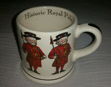Historic Royal Palaces Guardsman English HRP Tea Cup Coffee Mug Small 3""