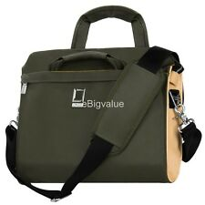 Laptop Messenger Case Shoulder Bag for Apple MacBook Pro 15.4/ ASUS V551 15-Inch