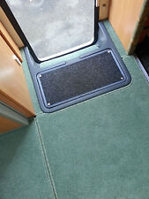 2/3/4/5/6/7 Berth Touring Caravan/Motorhome Removable Carpets FROM YOUR TEMPLATE
