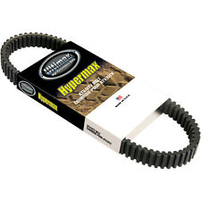Ultimax Hypermax ATV Drive Belt 2003-2009 Polaris Ranger 500 4x4 # UA412