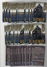 1X 1994 BATMAN Saga Of The Dark Knight PROMO SAMPLE PROTOTYPE Bulk Lot available