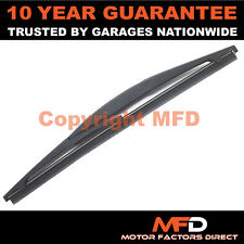 "OPEL VECTRA C HATCHBACK 2002-2005 16"" 400MM REAR WINDOW WINDSCREEN WIPER BLADE"