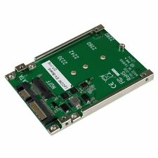 Startech.com M.2 Ngff Ssd To 2.5in Sata Adapter Converter - 1 X Total Bay -