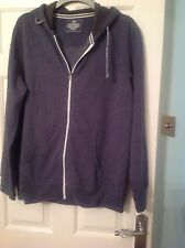 """Mens Track suit top from F&F size L 48"""" chest"""
