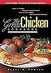 The Great Chicken Cookbook for People with Diabetes-ExLibrary